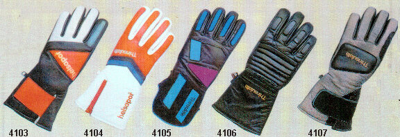 Motorbike Gloves - Motor Cycle Gloves Materials , Leather/CordoraPalm : Full Leather Motor Cycle Gloves -