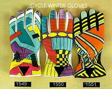 winter cycle gloves