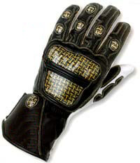 hard biker Gloves