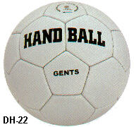 Hand Balls made of Synthetic Leather
